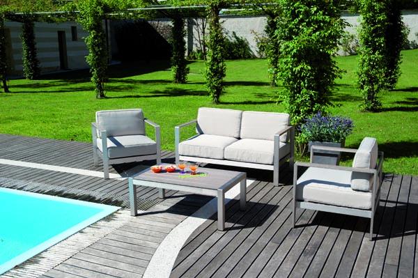 Meble Ogrodowe Aluminiowe Zestaw Ogrodowy Ibiza : Meble ogrodowe  zestaw ogrodowy Levanto  Zestawy ogrodowe