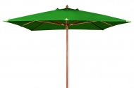 Parasol ogrodowy Monte carlo luxus