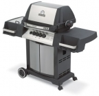 Grill gazowy Broil King Crown 90