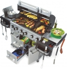 Grill gazowy Broil King Imperial XL 90