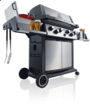 Grill gazowy Broil King Sovereign XL 90